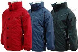 Reversible Jackets