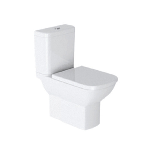 Parryware Floor Mounted Coupled Closet Varve Wall Hung Toilets