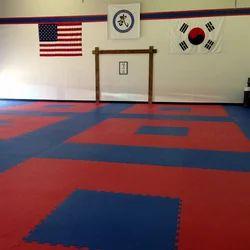 Karate Mats