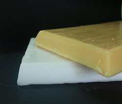 Beeswax White Yellow Refined