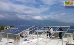 Solar Rooftop - Installation