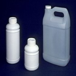 customized hdpe bottles