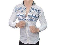 Mens Causal Shirt