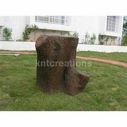 Wooden Log