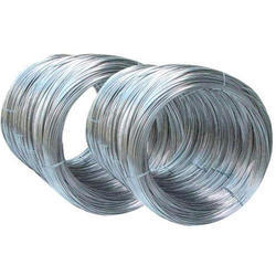 ASTM A580 Gr 321 Stainless Steel Wire