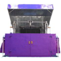 Box Biaxial Machine