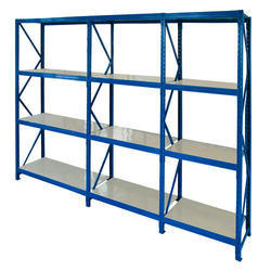 Storage Rack  sc 1 st  Spanco Storage Systems & Storage Rack - Manufacturer from New Delhi