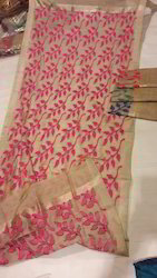 Baswada Weaving Dupatta