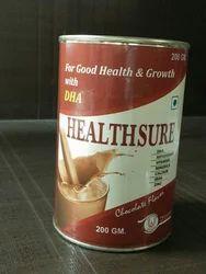 Healthsure DHA - Protein Powder