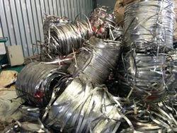 Stainless Steel 409 Scrap