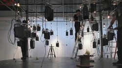 Studio Light Installation Service