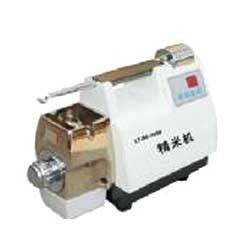 Rice Hulling and Polishing Machine