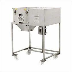 Oscillating Granulator Machine (Horizontal )