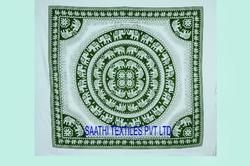 Pure Cotton Printed Wall Tapestry