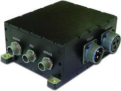 Military STD Servo Motor