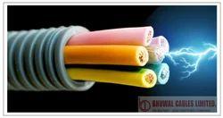 Electrostatic Precipitator Cable