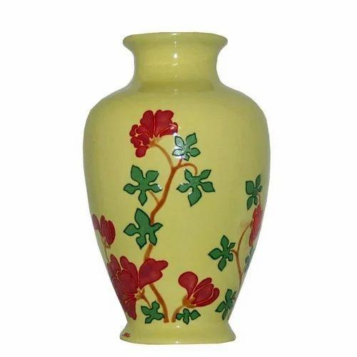 Flower Vase Manufacturer From Mumbai