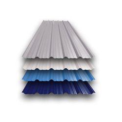 PPGI Corrugated Sheets