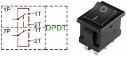 DPDT Switch