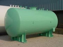 SS & MS Chemical Storage Tanks