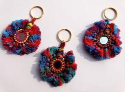Banjara Boho Key Rings