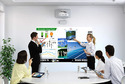 Interactive Projector for Confrence Rooms
