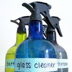 Colin Type Glass Cleaner