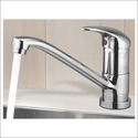 Single Lever Table Mounted Sink Mixer