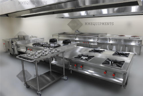 Commercial Kitchen Equipment & Catering Equipment Manufacturer from ...