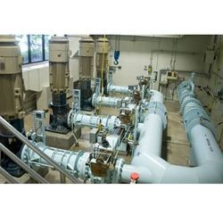 Water Treatment Plant Designing
