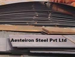 UNE 36080/ AE355C Steel Plates
