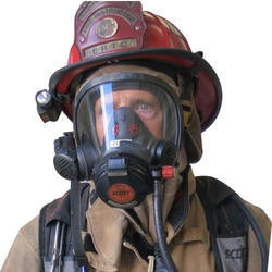 Fire Gas Mask