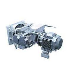 Industrial Railway Compressor
