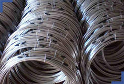 Stainless Steel 316L Coil Tubing