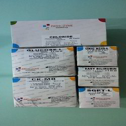 Pathozyme Diagnostic Kits