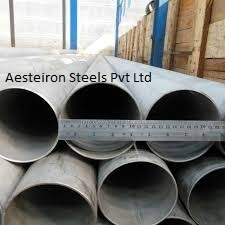 ASTM A814 Gr 304L Welded Steel Pipe