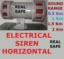 Electrical Siren