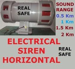 Electrical Siren