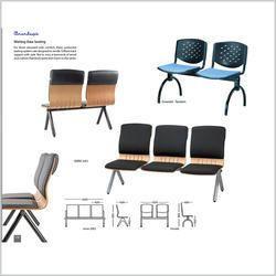 Public Seating Siesta (B) / Ergo /  Ergo - Cushion
