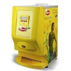 3 Option Lipton Vending Machine