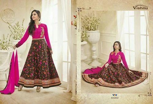 Trendly Fashionable Designer Salwar Suits
