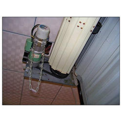 Automatic Electrical Rolling Shutter