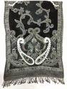 Wool Work Embroidery Shawls