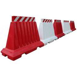 Aktion Road Barrier