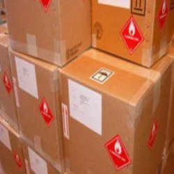 DGR Cargo Service