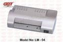 ID Card Lamination Machines LM 04