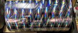3D Laser Metallic Holographic Laminate Film