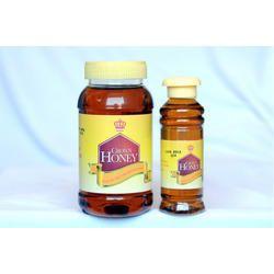 Crown Honey