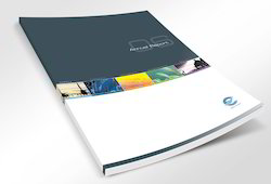 annual report printing services