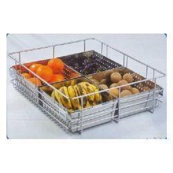 Perforated Vegetable Basket
